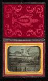 Visualizza Daguerreotypi med motiv fra Rosenkrantztårnet… anteprime su