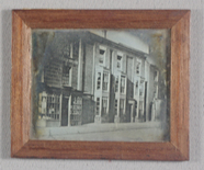 Miniaturansicht Vorschau von View of a building in Ledbury the Temperance …