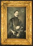 Miniaturansicht Vorschau von Portrait of an unknown French officer