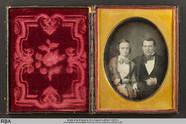 Thumbnail preview of Bildnis eines Ehepaares