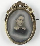 Visualizza Portret van een jonge vrouw anteprime su