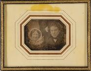 Visualizza Herr und Frau Beneke, Eltern des Archivars Dr… anteprime su
