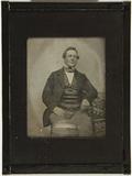 Miniaturansicht Vorschau von Male portrait