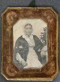 Miniaturansicht Vorschau von Portrait of an elderly woman - Marie Koďousko…