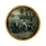"Visualizza ""Constantinopolitaner Packpferde. 1845""; die … anteprime su"
