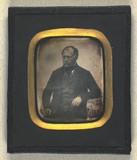 Visualizza Portrait of unidentified man anteprime su
