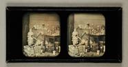 Thumbnail af Stilleben mit Laborutensilien eines Chemikers…
