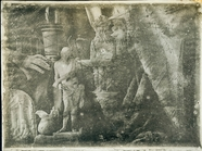 Visualizza Groupe de statues diverses (buste d'Homère) anteprime su