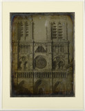 Forhåndsvisning av Cathédrale Notre-Dame de Paris : façade