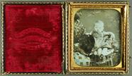 Thumbnail preview of Baby mit schwarzer Nanny, Louisville, USA, 18…