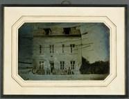 Visualizza Gruppe vor Haus - Verleger von Victor Hugo, c… anteprime su