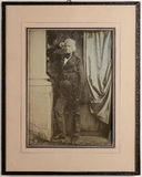 Thumbnail preview of Der Bildhauer Christian Rauch (1777-1857)
