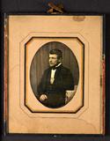 Thumbnail preview of Portræt af Carl Vilhelm Verdelin