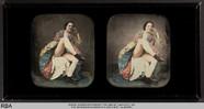 Thumbnail preview of Sitzender weiblicher Akt