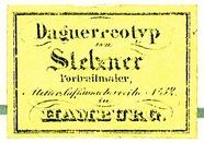 Visualizza Etikett von Stelzner anteprime su