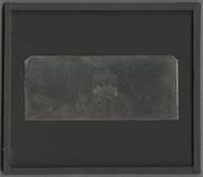 Thumbnail preview of Belichtete halbe Daguerreotypieplatte, Bild n…