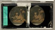 Thumbnail preview van Puttenskulptur von James Pradier, vor 1852?
