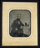Miniaturansicht Vorschau von Portrait of Dr H.C.A.L. Fock