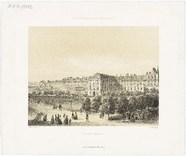Visualizza K.K. Hofburg, Daguerreotyp- Ansichten. Die Ho… anteprime su