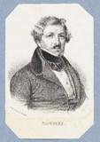 Visualizza Louis Daguerre, französischer Maler, Erfinder… anteprime su