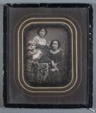Visualizza Portrait of Apollinaria (1840-1897) and Raisa… anteprime su