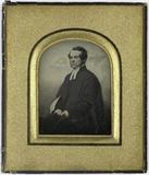 Miniaturansicht Vorschau von Portret van een predikant