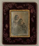 Miniaturansicht Vorschau von Die Töchter Biedermann, um 1850
