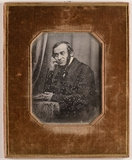 Thumbnail preview of Professor Christian Fr. Wurm (1803-1859)