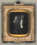 Stručný náhled Double portrait of Thea og Carl Thomsen.