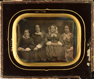Visualizza Daguerrotypi fra Vest-Agder-museets samling. … anteprime su