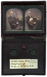 Miniaturansicht Vorschau von Portrait of man  Author: Kilburn, William Edw…