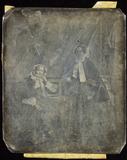 Visualizza Zwei ältere Frauen mit weißen Hauben, eine am… anteprime su