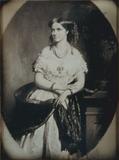 Miniaturansicht Vorschau von Porträt von Carola von Wasa-Holstein-Gottorp