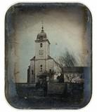 Thumbnail preview of Eglise d'Avrigney, Haute-Saône. [Vue inversée…