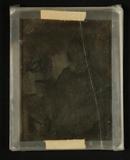 Visualizza Bildnis einer älteren Dame, neben krautigem B… anteprime su