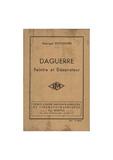 Thumbnail af Daguerre. Peintre et Décorateur