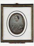 Visualizza Portrait of Sofia Hjelt (1825-), she is weari… anteprime su