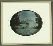 Visualizza Reisigbündel an Gatter, Chateau de Montabert,… anteprime su