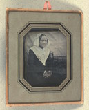 Thumbnail preview of Portrait of Anna Cecilie Ochsner