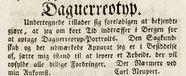 Thumbnail preview of Carl Neuperts kort annonsering av sitt snarli…