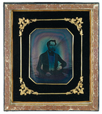 Thumbnail preview of Porträt von Franz Ludwig Vincenz Sabarth (180…