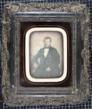 Thumbnail preview of Male portrait