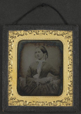 Thumbnail preview of Portrett av Julie Müller født Sejersted (1831…