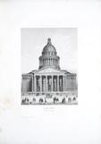 Visualizza Panthéon, Paris. planche no 6, Publié par Cha… anteprime su