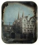 Visualizza Façade orientale du château de l'Aile. [Vue i… anteprime su