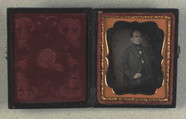 Thumbnail preview of Portrait of Dominico Bojesen