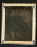 Thumbnail preview of Mutter und Sohn, um 1850