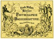 Visualizza Etikett von Fried. Müller anteprime su