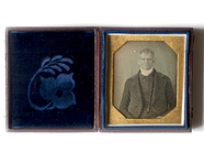 Thumbnail preview of Portrait of man