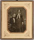 Visualizza Edmund Johann Krüß (1824-1906) und seine Frau… anteprime su